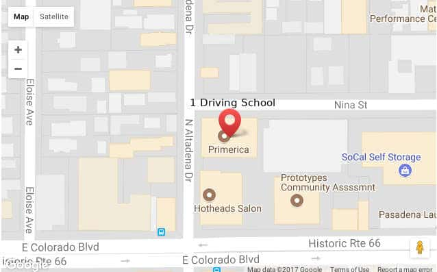 Avenue Driving School