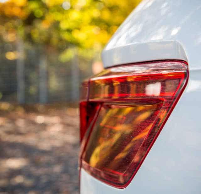 DMV Road Test Car Rental