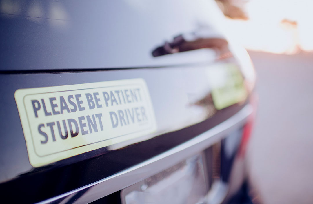 Drive Test Repeat Student - $250